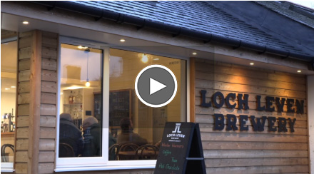 Loch Leven Brewery Video
